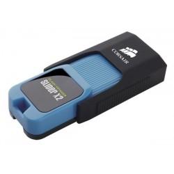Corsair USB kľúč Voyager Slider X2 USB 3.0 32GB, výsuvný konektor...