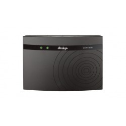 D-Link Go Wireless N150 Easy Router GO-RT-N150/E.