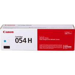 Canon Cartridge 054 H Cyan 3027C002
