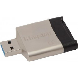 Kingston USB MobileLite čítačka G4 FCR-MLG4