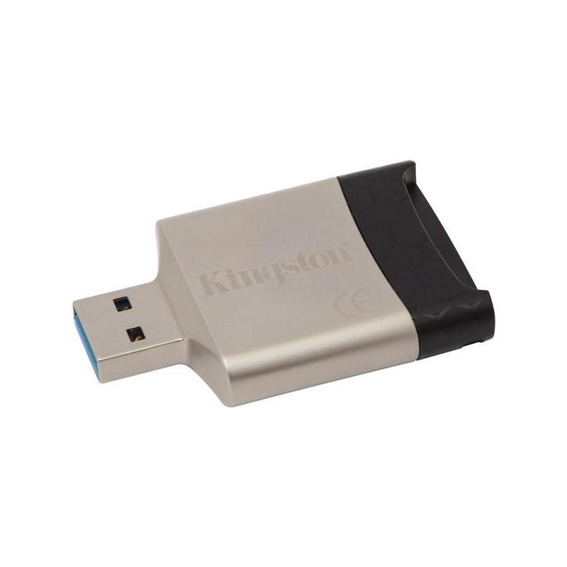 Kingston USB MobileLite čítačka G4 FCR-MLG4