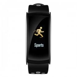 Canyon CNS-SB41BR smart hodinky, Bluetooth, farebný LCD displej 0.96, vodotesné, multišport režim