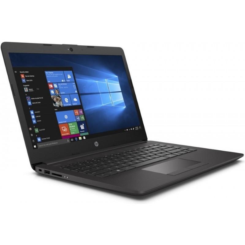 "HP 240 G7 14"" HD i3-7020U/4GB/128GB/Int/W10 6EB89EA#BCM"