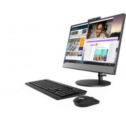 "Lenovo V530-22 AIO i5-8400T 3.3GHz 21.5"" FHD matny UMA 8GB 256GB SSD DVD W10Pro cierny 1yOS 10US0062XS"
