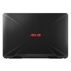 "ASUS TUF Gaming FX705DU-AU070T AMD R7-3750H 17.3"" FHD IPS matný GTX1660Ti/6G 16GB 1TB+512GB SSD WL BT Cam W10 CS"