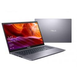 """ASUS 15 X509UA-EJ064T Intel i3-7020U 15.6"""" FHD matny UMA 4GB 256GB SSD WL Cam Win10 CS sedy"""