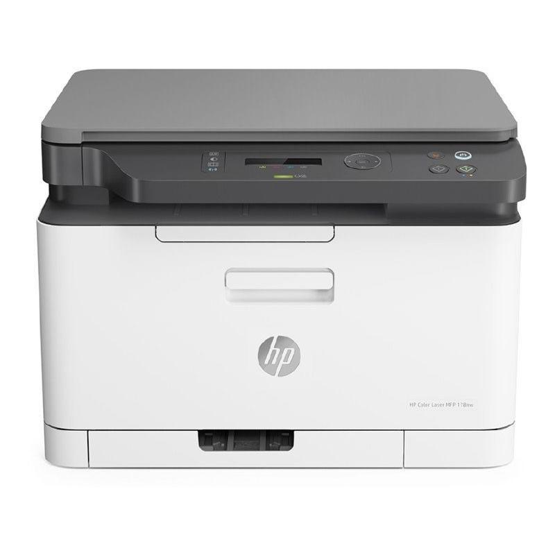 HP Multifunkcia Laser 178NW A4 4ZB96A#B19