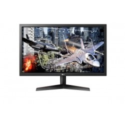 "LG 24GL600F-B 23.6""W LED 1920x1080 5 000 000:1 1ms 300cd DP 2xHDMI 24GL600F-B.AEU"