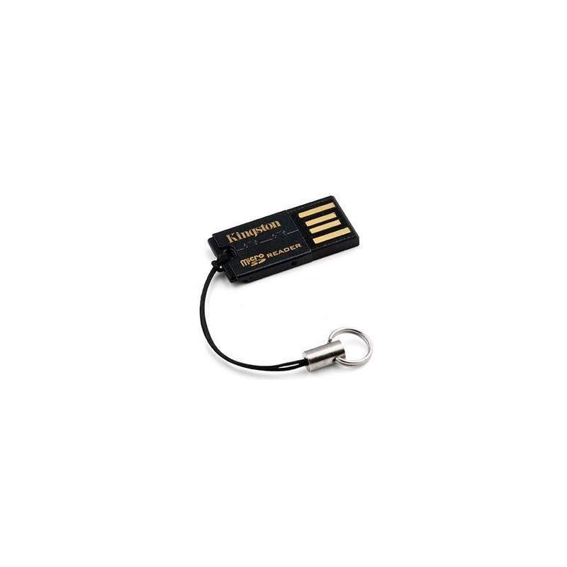 Kingston USB MicroSD čítačka G2 FCR-MRG2