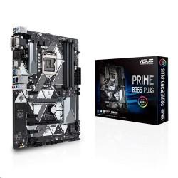 ASUS PRIME B365-PLUS soc.1151 B365 DDR4 ATX M.2 RAID HDMI DVI D-Sub...