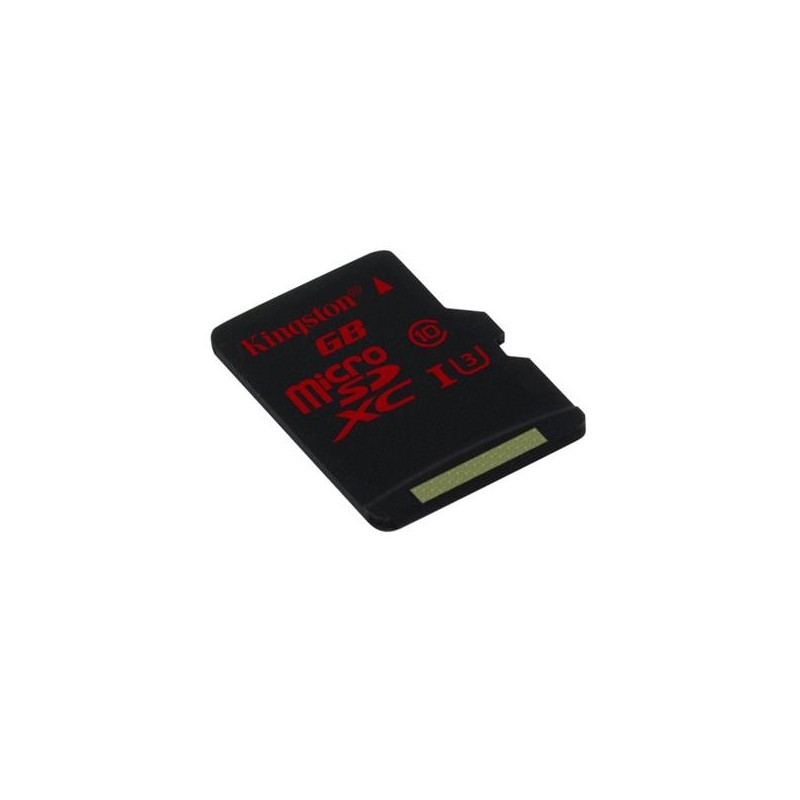 32 GB microSDHC/SDXC karta Kingston UHS-I U3 (90R/80W) SDCA3/32GBSP