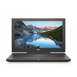 """DELL Inspiron G5 5590 15"""" FHD i7-9750H 8GB 256S + 1TB GTX1650-4G HDMI W10H Čierny N-5590-N2-717K"""