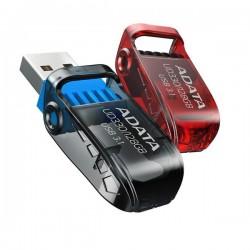 16 GB USB kľúč ADATA DashDrive™ UD330 USB 3.1, červený AUD330-16G-RRD