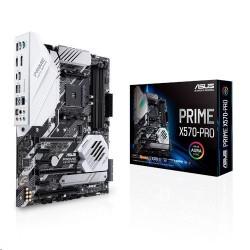 ASUS PRIME X570-PRO soc.AM4 X570 DDR4 ATX M.2 RAID HDMI DP...