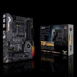 ASUS TUF GAMING X570-PLUS soc.AM4 X570 DDR4 ATX M.2 RAID HDMI DP...