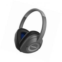 KOSS BT539iK Bluetooth sluchatka cierne
