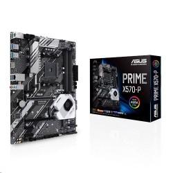 ASUS PRIME X570-P soc.AM4 X570 DDR4 ATX M.2 RAID HDMI 90MB11N0-M0EAY0