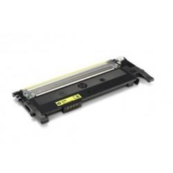 HP Žltá originálna laserová tonerová kazeta HP 117A (700 strán) W2072A