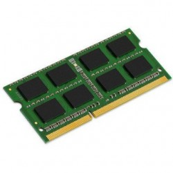 SO DIMM KINGSTON DDR3 8GB 1600Mhz CL11 KVR16LS11/8