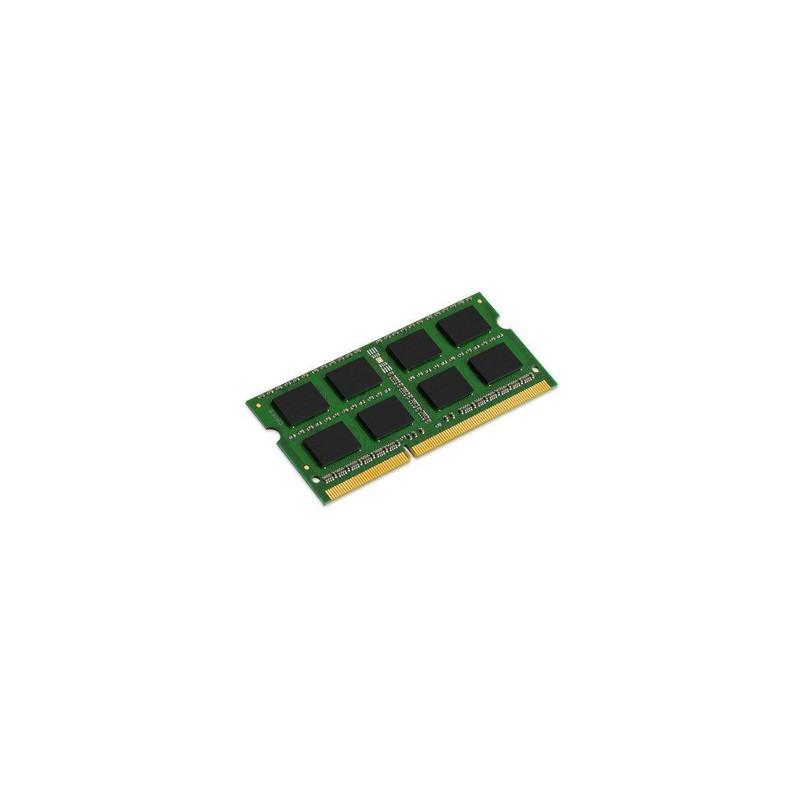 SO DIMM KINGSTON DDR3 8GB 1600Mhz CL11 KVR16LS11/8