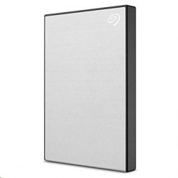 "Seagate Backup Plus Slim 2TB 2,5"" externý HDD USB 3.0 strieborný STHN2000401"