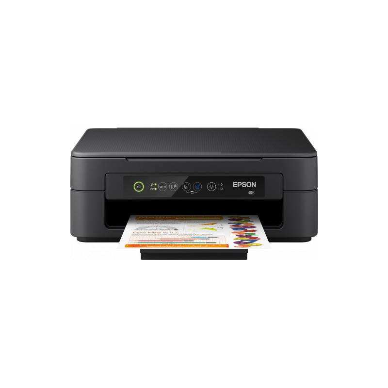 Epson Expression Home XP-2100, A4, MFP, WiFi, iPrint C11CH02403