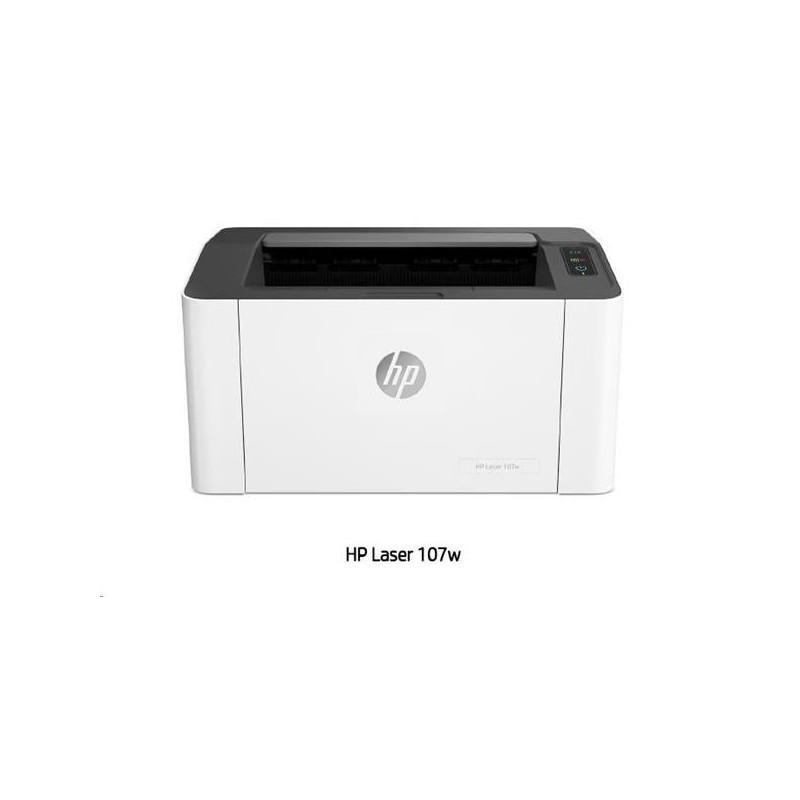 HP Laser 107w 4ZB78A#B19