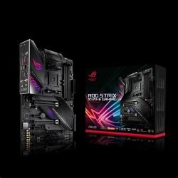 ASUS ROG STRIX X570-E GAMING soc.AM4 X570 DDR4 ATX M.2 RAID WIFI BT...