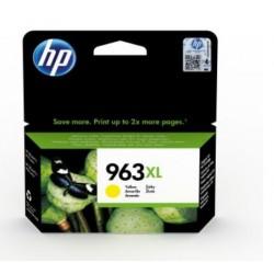 HP 963XL High Yield Yellow Original Ink Cartridge 3JA29AE