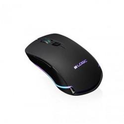 Modecom hráčska myš Logic LM-STARR-ONE, káblová, až 3200DPI, Black M-LC-LM-STARR-ONE