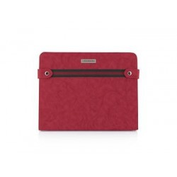 "Modecom obal na tablet COVER IPAD2/3 CALIFORNIA YOUNG RED, velikost 9.7"", červené FUT-MC-IPA3-CALYOU-RED"