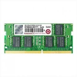 Transcend 16GB SODIMM DDR4 2133MHz 2Rx8 TS2GSH64V1B