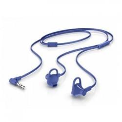 HP špuntová sluchátka 150 - modrá 2AP91AA#ABB