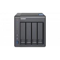 QNAP TS-431X2-8G (1,7GHz/8GB RAM/4xSATA/1xSFP+) UQ117
