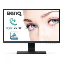 "BenQ LCD BL2480 Black 23,8""W/IPS LED/FHD/12M:1/5 ms/DP/HDMI/repro/Brightness Intelligence 9H.LH1LA.CBE"