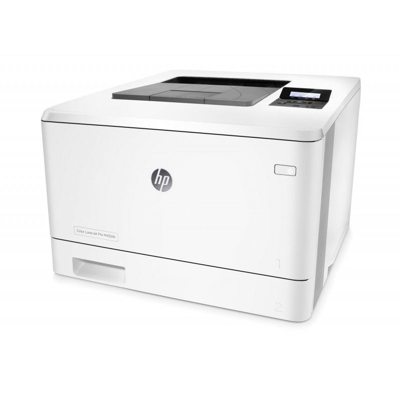 HP LaserJet Pro M452dn CF389A#B19