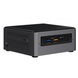 "Intel NUC Kit 7i7BNH i7/USB3/HDMI/TH3/WF/M.2/2,5"" BOXNUC7i7BNH"