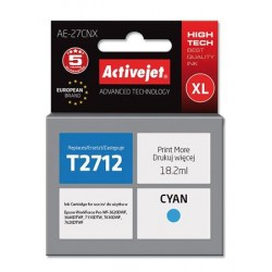 ActiveJet ink Epson T2712 new AE-27CNX 18 ml EXPACJAEP0267