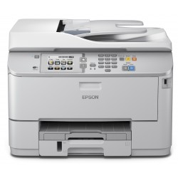 Epson WorkForce Pro WF-5620DWF, A4, All-in-One, NET, duplex, ADF, Fax, Wifi C11CD08301
