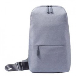 Xiaomi Mi City Sling Bag Light Grey 15939