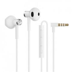 Xiaomi Mi Dual Driver Earphones White 17140