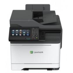 Lexmark CX625ade color laser MFP, 38 ppm, síť, duplex, fax, DADF,...