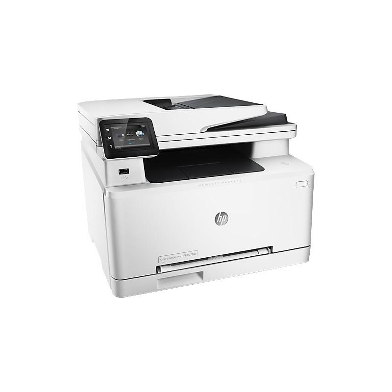 HP Tlaciaren LJ Pro Color MFP M277dw A4 B3Q11A B3Q11A#B19