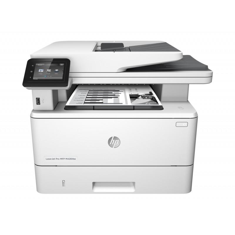 HP LaserJet Pro M426fdw F6W15A#B19