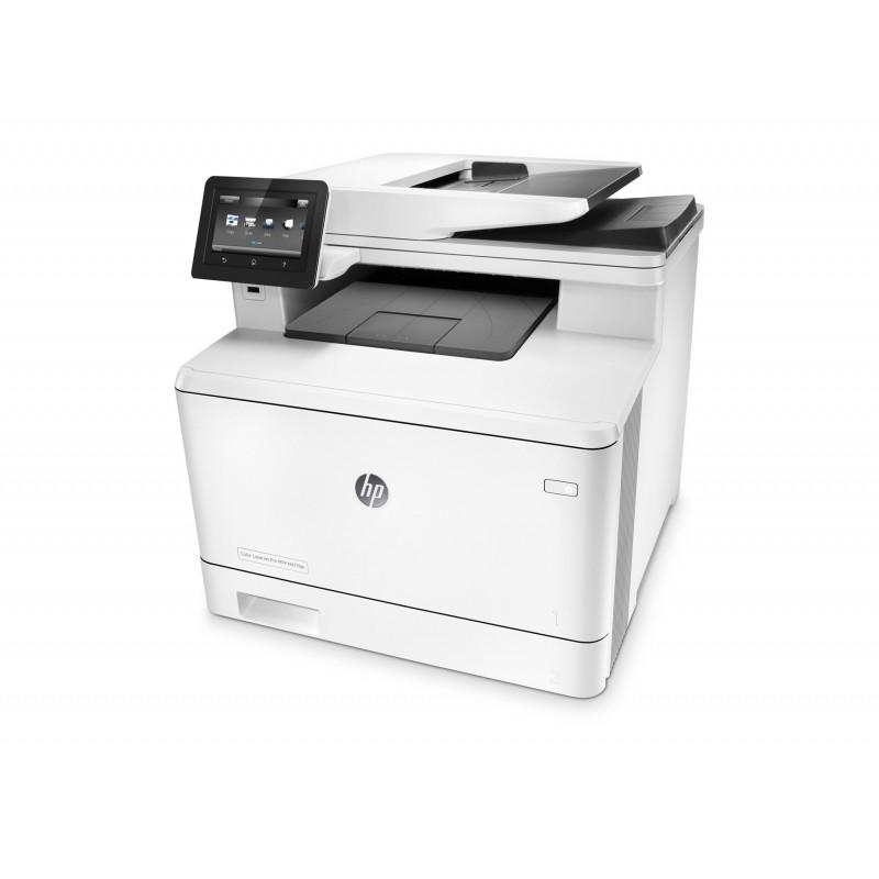 HP LaserJet Pro M477fdn CF378A#B19