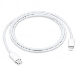 APPLE Lightning/USB C Cable 1m MQGJ2ZM/A