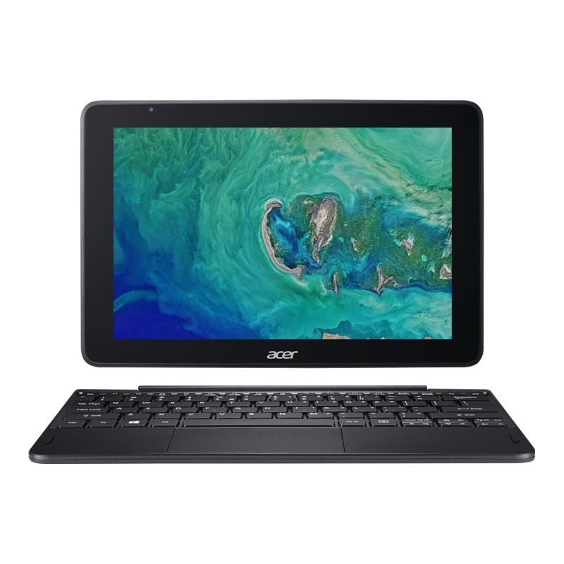 """ACER One 10 10.1"""" FHD Dot Z8300/4/128/Int/W10 blk NT.LECEC.003"""