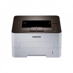 Samsung SL-M2825ND čiernobiela laserová tlačiareň, 4800x600dpi, 28str/min, 128MB, USB, NET, duplex SL-M2825ND/SEE