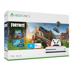 XBOX ONE S 1TB Fortnite Bundle 23C-00089