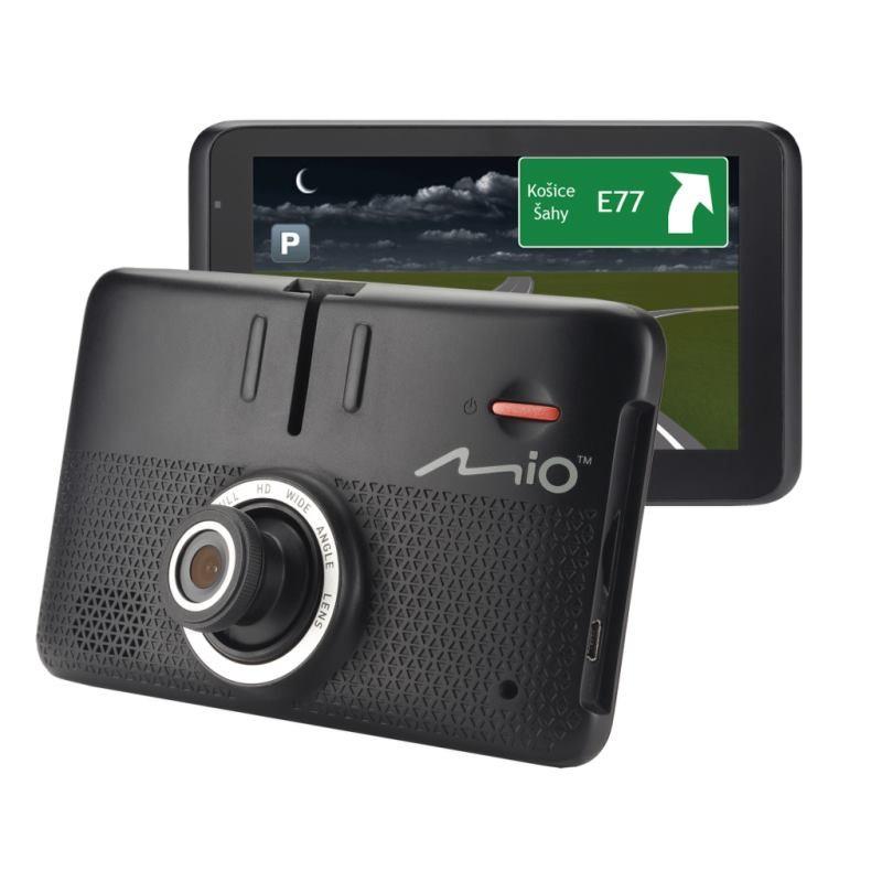 MIO MiVue DRIVE 55LM EUROPE (44) + Kamera 5262N5380032